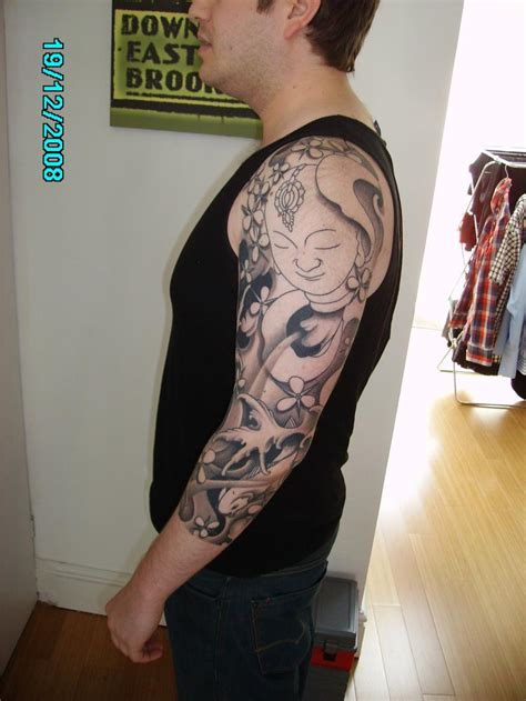 another 34 jap sleeve progress pics sessions 3 4 tattoo ses4 1
