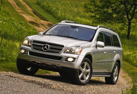 how it works cars 2010 mercedes benz gl class on board diagnostic system 2009 mercedes benz gl class news and information conceptcarz com
