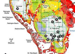 mandatory evacuation issued for pinellas county ahead of irma