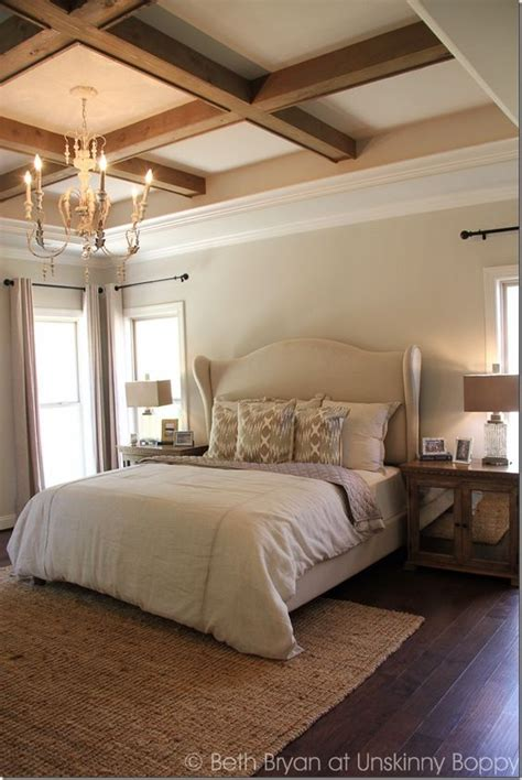 bedroom ceilings 36 stylish and timeless coffered ceiling ideas for any