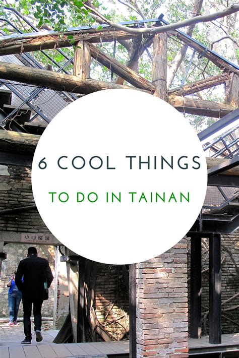 Cool Things In 2016 | 6 cool things to do in tainan indefinite adventure