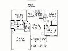 3 bedroom house plans no garage new eplans garage plan cadsmith 3 bay garage with 2 bedroom apartment over plan