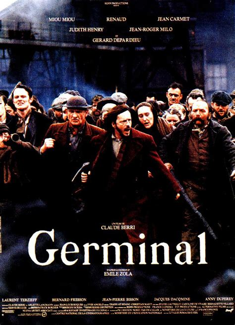 germinal claude berri youtube germinal 1993 unifrance films