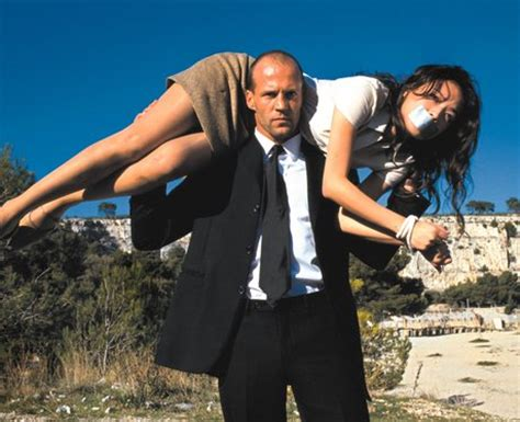 jason statham heart film 1 the supremely hunky jason statham wins top place with a