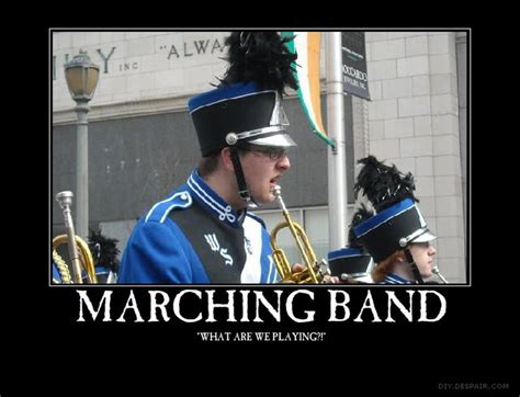 Funny Marching Band Memes - 17 best images about band geek on pinterest choirs