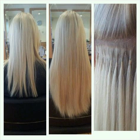 great lengths hair extensions before during after cold pin by sarah miller on hair extensions pinterest