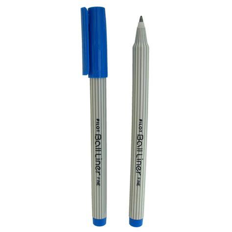 Pen Pilot Liner pen syamaddun
