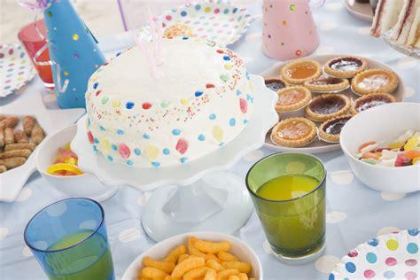 Festa In Casa by Come Organizzare Una Festa Di Compleanno Originale Per
