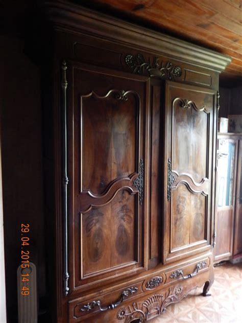 vente armoire ancienne armoire ancienne noyer occasion clasf
