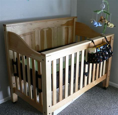 Handcrafted Baby Cribs - amish ohio and handmade on