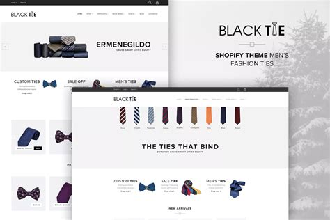 shopify themes blackhat get ecommerce shopify theme men s fashion ties shopify