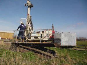 comacchio rotary drilling   tor driling