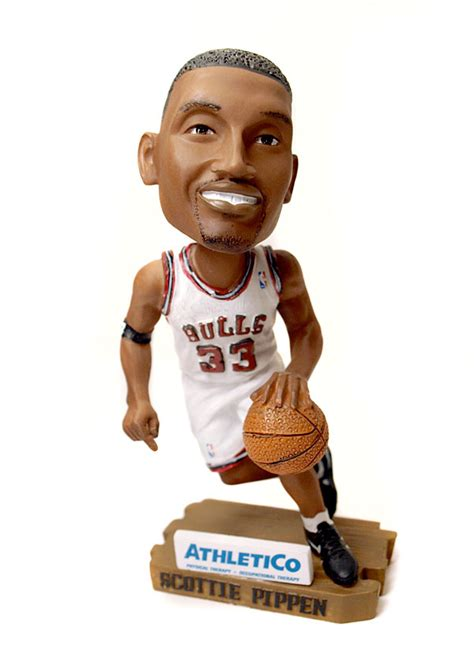 bobblehead pictures 1000 images about nba bobbleheads on
