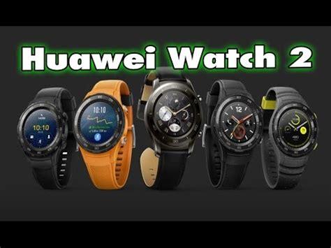 huawei   android wear  review en espanol youtube