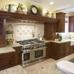Kitchen Cabinet Decor by 1000 Ideas About Above Cabinet Decor On Pinterest