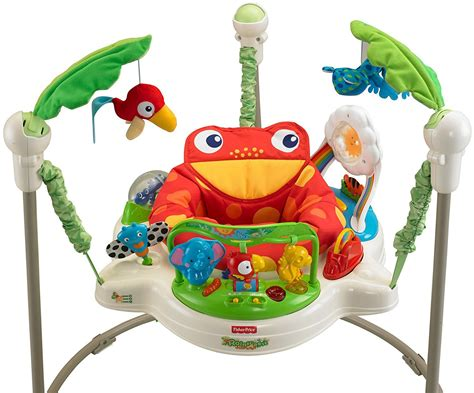 amazon jumperoo fisher price rainforest jumperoo baby toddler baby toys