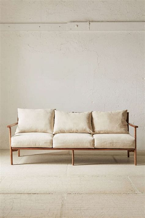 urban couch 17 best ideas about cream sofa on pinterest cream couch