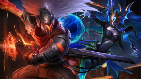 league of legends yasuo league of legends wallpapers hd free