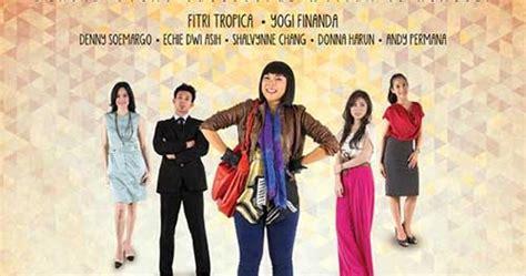 link film lucu berlian si etty 2013 film lucu indonesia