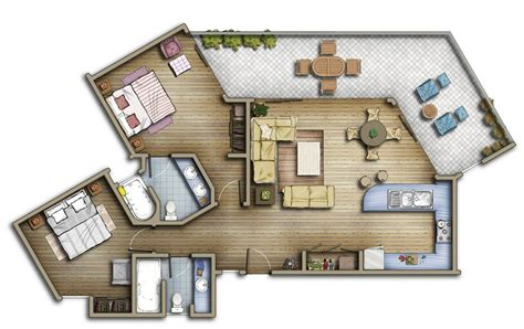 Park Avenue Apartment Wp Residence Real Estate Floor Plan Harpers House