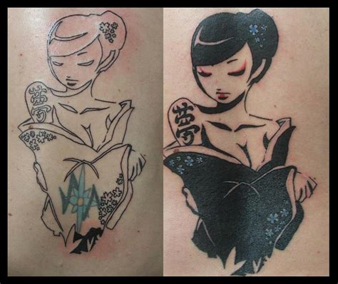 tattoo cover up kanji japanesque coverup by lilmoongodess on deviantart
