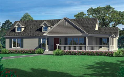 Ranch Style Floor Plans Tanner Ridge Modular Home Floor Plan