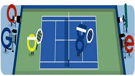 doodle tennis us tennis open results s doodle for marking start