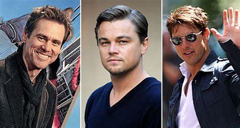 Jim Carrey Takes Dig At Tom Cruise by Estas Estrellas Una Mala Inversi 243 N Gentes Elmundo Es