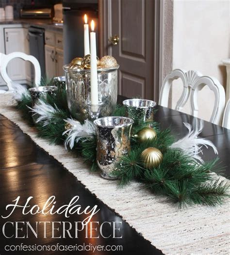 Diy Dining Table Centerpieces Dining Table Centerpiece This Shows How Easy This Is To Create Quot Diy Home Decor