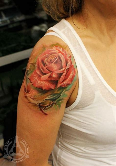 rose and fairy tattoo 30 best images about designs on