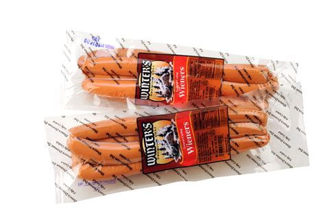 casing dogs casing wieners winter sausage