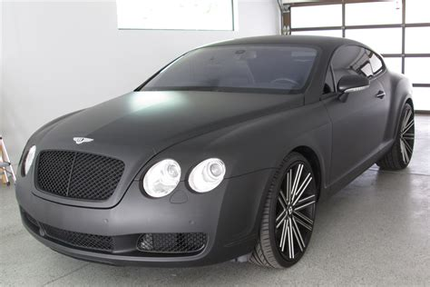 bentley custom 2005 bentley continental gt custom coupe 199153