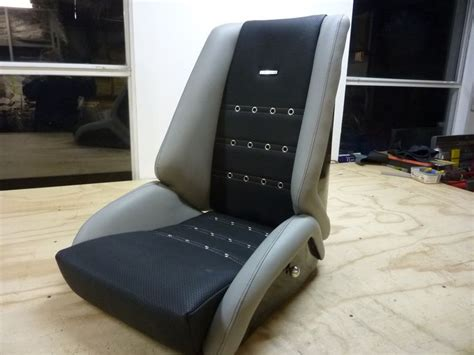 Classic Car Seat Upholstery by The Newest Creation From Gtsclassics The Grantursimo Or