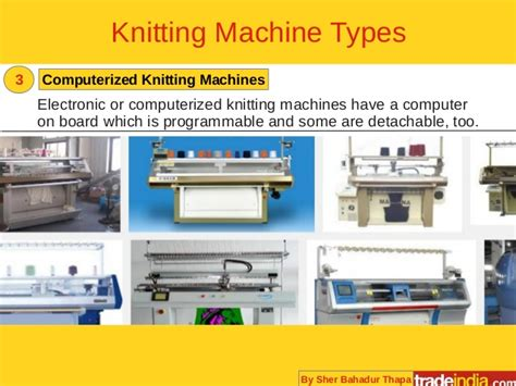 which knitting machine knitting machines buying guide for suppliers