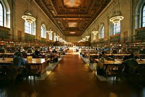 City Of Library File Grand Study New York Library 5914733818