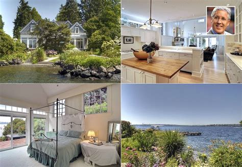 Seahawks House by Seattle Seahawks Photos And Images Abc News