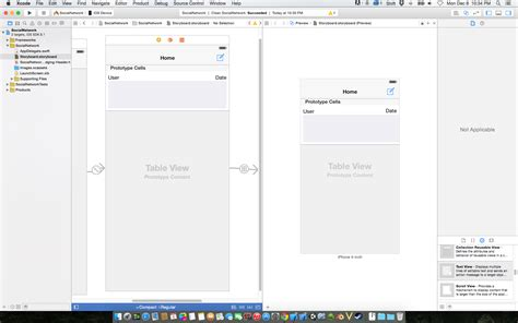 xcode textview layout xcode 6 interface builder size issues web development