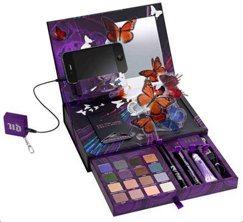Mixing Palette Palet Make Up Kosmetik Palette decay paletler dbms kozmetik te kozmetik mavi