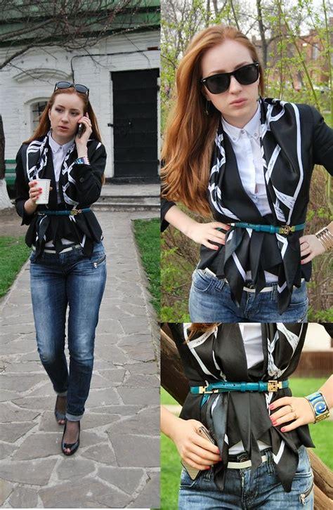 Blouse Vivibelt viktoriya azaryanskaya replay blouse accessorize belt replay shoes miss sixty green
