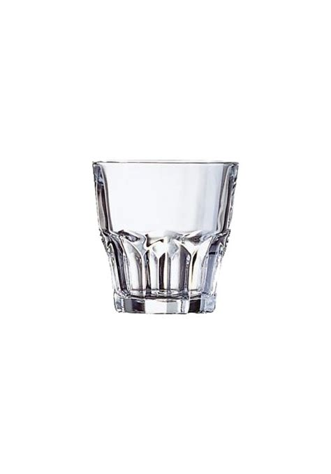 bicchieri rock cafe medium granity rock glass 20cl pro bar