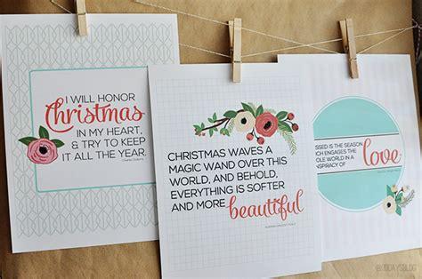 printable christmas quotes