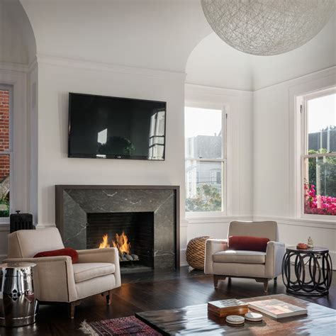 transitional fireplace soapstone fireplace surround living room transitional with