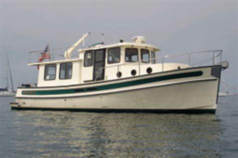 nordic boats shop nordic tug 37 soundings online