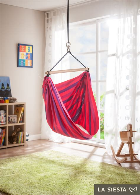 hanging swings for bedrooms hanging chairs in kids rooms also hammock chair for