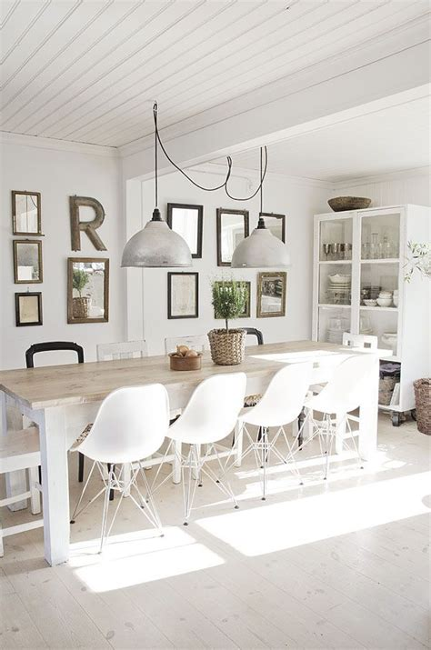 Home Design Inspiration For Your Dining Room Homedesignboard Home Design Inspiration
