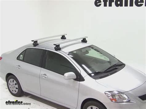 Thule Rack Fit Guide by Thule Roof Rack Fit Kit For Traverse Foot Packs 1427