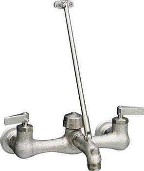 Kohler Mop Sink Faucet by Kohler K 8908 Rp Service Sink Faucet Plate