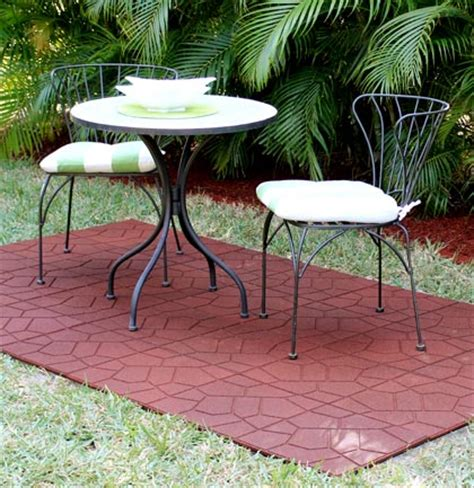 Recycled Tire Patio Pavers by Used Tire Recycling Gallery L A Landscaping