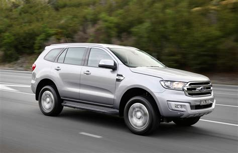 ford everest 2017 ford everest review performance 2016 best suv 2017
