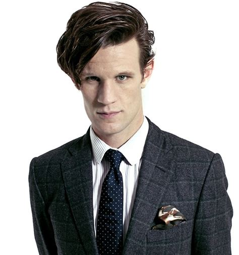 eleventh doctor hairstyle matt smith the eleventh doctor photo 35991959 fanpop